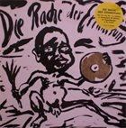 A.R. PENCK / TTT Die Rache der Erinnerung album cover
