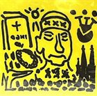 A.R. PENCK / TTT TTT featuring A.R. Penck: Prayer for Ingo album cover