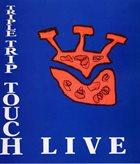 A.R. PENCK / TTT TTT featuring A.R. Penck: Triple Trip Touch - Live In Weimar album cover