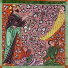 ARAM BAJAKIAN Music Inspired By the Color Of Pomegranates album cover