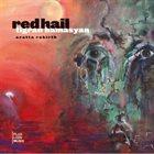 ARATTA REBIRTH Red Hail album cover