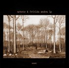 ARBETE OCH FRITID Andra Lp album cover