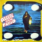 ARBETE OCH FRITID Arbete Och Fritid album cover