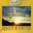 ARBETE OCH FRITID Ur Spår! album cover