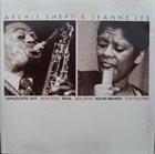 ARCHIE SHEPP Archie Shepp & Jeanne Lee album cover