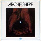 ARCHIE SHEPP Bijou album cover