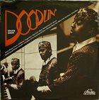 ARCHIE SHEPP Doodlin' album cover
