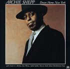 ARCHIE SHEPP Down Home New York album cover