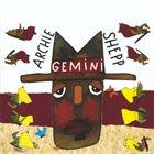 ARCHIE SHEPP Gemini album cover