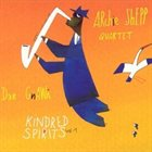 ARCHIE SHEPP Kindred Spirits Vol. 1 (with Dar Gnawa) album cover