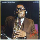 ARCHIE SHEPP Lady Bird album cover