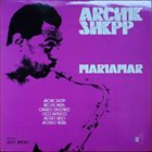 ARCHIE SHEPP Mariamar album cover