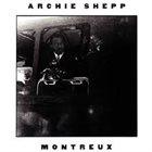 ARCHIE SHEPP Montreux album cover