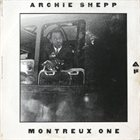 ARCHIE SHEPP Montreux One (aka Miss Toni aka I Grandi Del Jazz) album cover