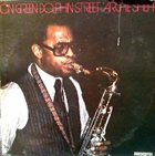 ARCHIE SHEPP On Green Dolphin Street album cover