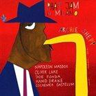 ARCHIE SHEPP Phat Jam in Milano album cover