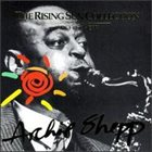 ARCHIE SHEPP The Rising Sun Collection album cover