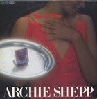 ARCHIE SHEPP Tray of Silver album cover