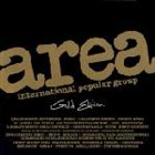 AREA Gold Edition album cover