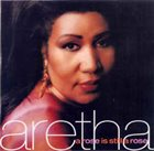 ARETHA FRANKLIN A Rose Is Still A Rose album cover
