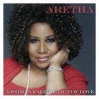 ARETHA FRANKLIN A Woman Falling Out Of Love album cover