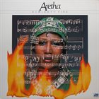 ARETHA FRANKLIN Almighty Fire album cover