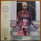 ARETHA FRANKLIN Amazing Grace album cover
