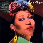 ARETHA FRANKLIN Aretha (1986) album cover