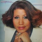 ARETHA FRANKLIN Aretha album cover