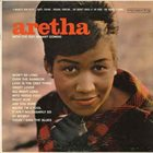 ARETHA FRANKLIN Aretha Franklin With The Ray Bryant Combo ‎: Aretha (aka The First 12 Sides aka Debutto) album cover