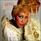ARETHA FRANKLIN Get It Right album cover