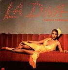ARETHA FRANKLIN La Diva album cover
