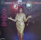 ARETHA FRANKLIN Laughing On The Outside album cover