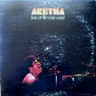ARETHA FRANKLIN Live At Fillmore West album cover
