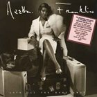 ARETHA FRANKLIN Love All The Hurt Away album cover