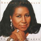 ARETHA FRANKLIN So Damn Happy album cover