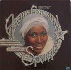 ARETHA FRANKLIN Sparkle album cover