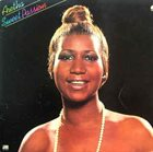 ARETHA FRANKLIN Sweet Passion album cover