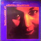 ARETHA FRANKLIN Take A Look At Aretha Franklin album cover