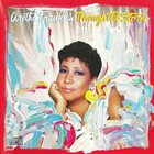 ARETHA FRANKLIN Through The Storm album cover
