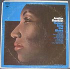ARETHA FRANKLIN Today I Sing The Blues (aka Soul Sister) album cover