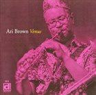 ARI BROWN Venus album cover