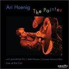 ARI HOENIG The Painter album cover