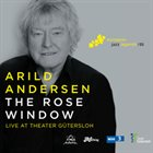 ARILD ANDERSEN The Rose Window album cover