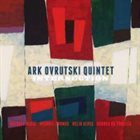 ARK OVRUTSKI Intersection album cover