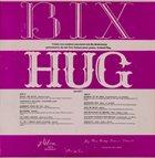 ARMAND HUG Bix Hug album cover