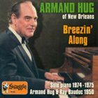 ARMAND HUG Breezin' Along album cover