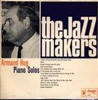 ARMAND HUG Piano Solos album cover