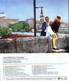 ARMANDO TROVAJOLI Adulterio all'italiana album cover