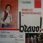 ARMANDO TROVAJOLI Armando Trovaioli / Enrico Montesano– Bravo album cover